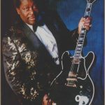 BB King, Lucille, paroles