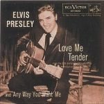 Elvis Presley – Love Me tender (Song Story)