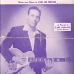 Carl Perkins – Blue Suede Shoes (Song Story)