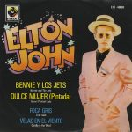 Elton John – Bennie and the Jets (Song Story)