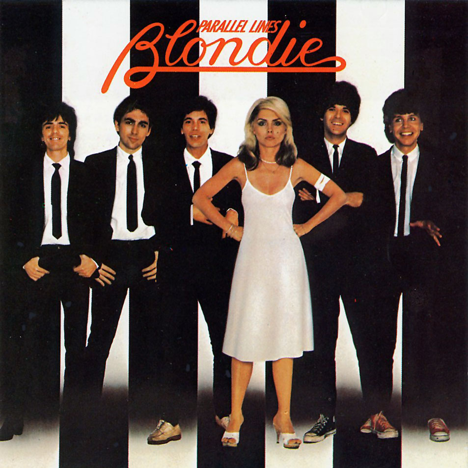 Blondie, Heart Of Glass : explication, clip, MP3