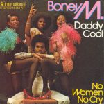 Boney M, Daddy Cool, paroles
