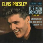 Elvis Presley – It's Now or Never (Song Story)