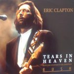 Eric Clapton, Tears In Heaven, paroles