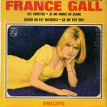 France Gall –  Les sucettes (Song Story)