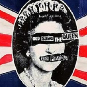 Sex Pistols God save the queen video dr sexe