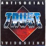 Trust – Antisocial (Song Story)
