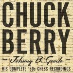 Chuck Berry, Johnny B. Goode, paroles