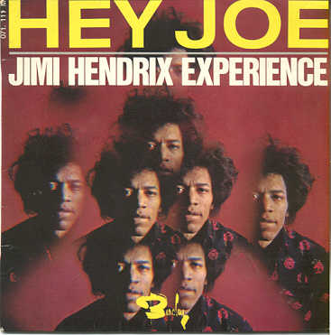 Johnny Hallyday : Hey Joe [Participation] Jimi_hendrix_hey_joe1