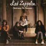 Led Zeppelin, Stairway To Heaven, paroles