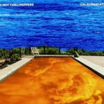 Red Hot Chili Peppers, Scar Tissue, paroles