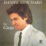 Daniel Guichard, Le Gitan, paroles