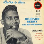 Richard Berry – Louie Louie (Song Story)