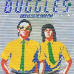 The Buggles – Video Killed The Radio Star (Song Story)
