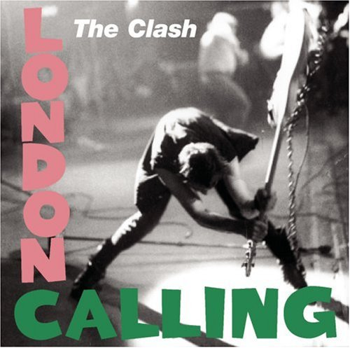 --- Vos Dernières Acquisitions Import Jap. --- - Page 19 Clash_London_Calling