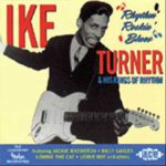 Ike Turner, Rocket 88, paroles