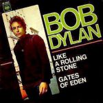 Bob Dylan – Like a rolling stone (Song Story)