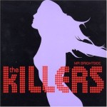 The Killers, Mr. Brightside, paroles