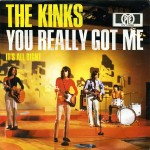 The Kinks – You really got me (Song Story)