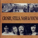 Crosby Stills Nash & Young, Woodstock, paroles
