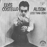 Elvis Costello, Alison, paroles