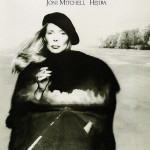 Joni Mitchell, Amelia, paroles