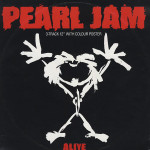 Pearl Jam, Alive, paroles
