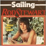 Rod Stewart, Sailing, paroles