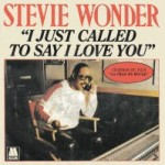 Stevie Wonder – I just called to say i love you (Song Story)