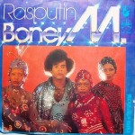 Boney M, Rasputin, paroles
