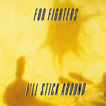 Foo Fighters – I'll stick around (Song Story)