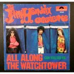 Jimi Hendrix – All along the watchtower (Song Story)