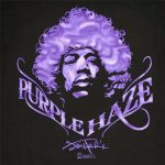 Jimi Hendrix – Purple Haze (Song Story)