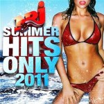 Critique disque : NRJ Summer hits only 2011