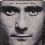 Phil Collins, In the air tonight, paroles