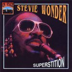 Stevie Wonder, Superstition, paroles