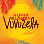 Critique disque : Alpha Blondy – Vuvuzela