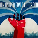 Critique disque : Ben Harper, Give till it gone