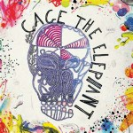 Cage The Elephant, Aberdeen, paroles
