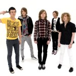 Critique disque : Cage The Elephant