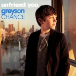 Greyson Chance – Unfriend You (Song Story)