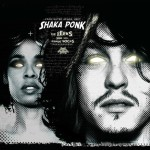 Critique disque : Shaka Ponk – The geeks and the jerkin socks