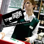 Arctic Monkeys – I Bet You Look Good On The Dancefloor (Song Story)