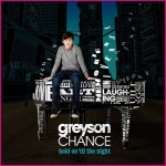 Critique disque : Greyson Chance – Hold On 'Til The Night