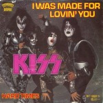 Kiss – I was made for lovin' you (Song Story)