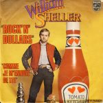 William Sheller – Rock'n'dollars (Song Story)