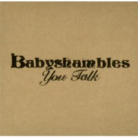 Babyshambles-You-Talk