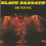 Black Sabbath, Die young, paroles