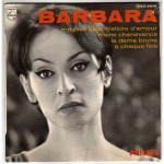 Barbara – Ma plus belle histoire d'amour (Song Story)