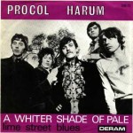 Procol Harum – A whiter shade of pale (Song Story)